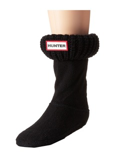 Hunter Half Cardigan Boot Sock (Toddler/Little Kid/Big Kid)