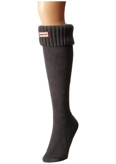 Hunter Half Cardigan Boot Socks