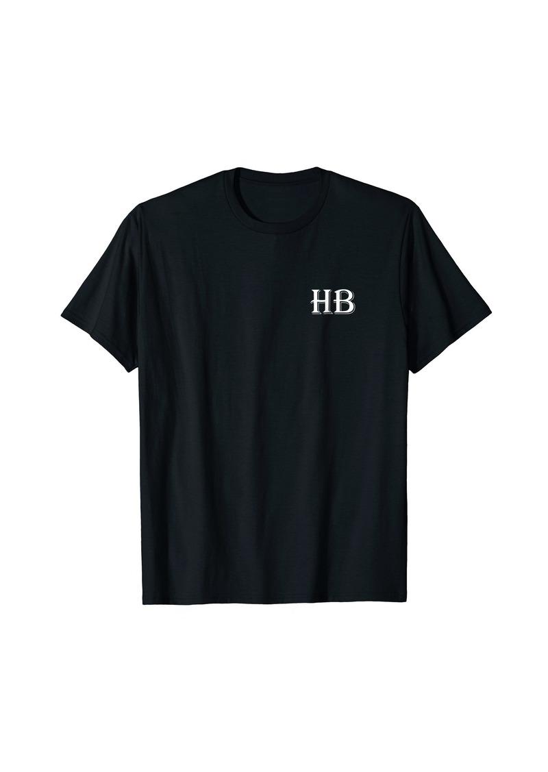 Hunter Blake Construction official T-shirt