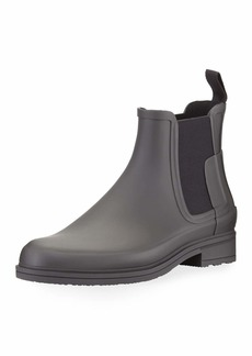 Hunter Men's Original Refined Chelsea Boot