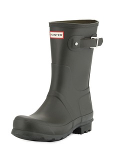 Hunter Men's Original Short Boots