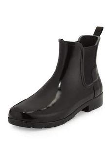 Hunter Boot Original Refined Gloss Chelsea Rain Boot