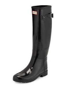 Hunter Boot Original Refined Gloss Rain Boot