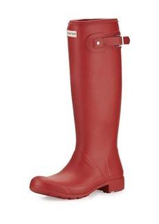 Hunter Boot Original Tour Packable Rain Boot