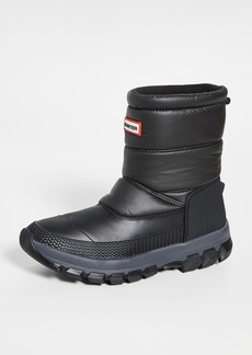 Hunter Boots Original Insulated Snow Short Boots
