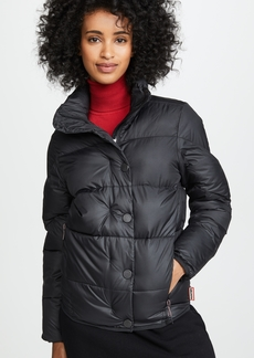 Hunter Boots Original Puffer Jacket