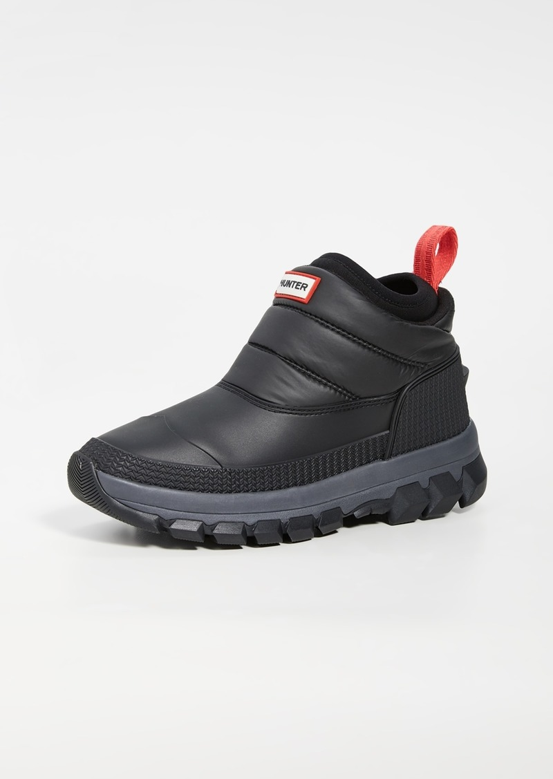 Hunter Boots Original Snow Ankle Boots