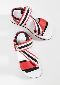 Hunter Boots Womens Original Beach Sandals