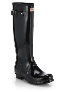 Hunter Original Gloss Rainboots