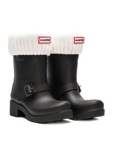 Hunter Half Cardian Short Boot Sock