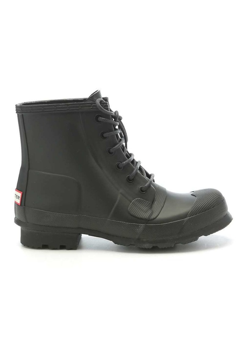 35edeb7f5bf Men's Original Rubber Lace Up Boot