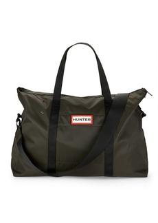 Hunter Military Weekender Bag