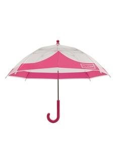 Hunter Moustache Bubble Umbrella (Kids)