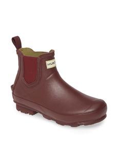 Hunter Norris Chelsea Waterproof Boot (Women)