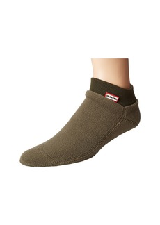 Hunter Original Ankle Boot Sock Fitted