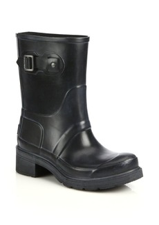 Hunter Original Ankle Rain Boots