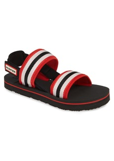 Hunter Original Beach Sandal (Men)