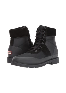 Hunter Original Insulated Commando Boot