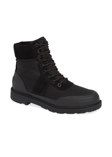 Hunter Original Insulated Commando Waterproof Boot (Women)