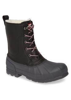 Hunter Original Insulated Pac Waterproof Boot (Men)