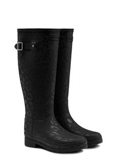 Hunter Original Insulated Refined Tall Waterproof Rain Boot (Women)