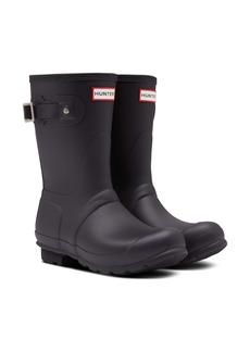 Hunter Original Insulated Short Waterproof Rain Boot (Women)