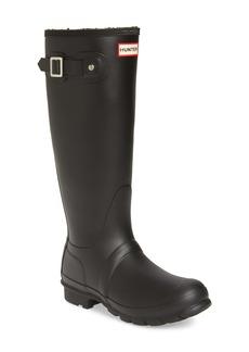 Hunter Original Insulated Tall Rain Boot (Women)