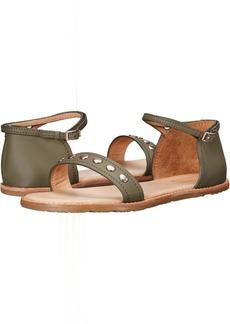 Hunter Original Leather Studded Sandal