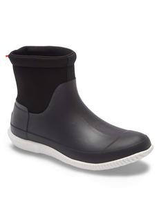 Hunter Original Mesh Short Boot (Men)