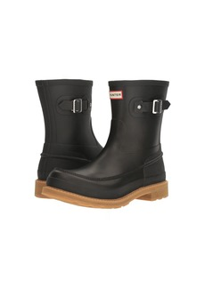 Hunter Original Moc Toe Short Rain Boots