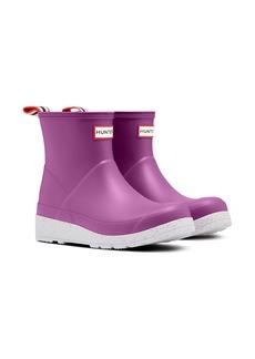 Hunter Original Play Speckled Platform Waterproof Rain Boot (Women)