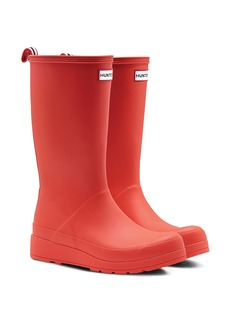 Hunter Original Play Tall Waterproof Rain Boot (Women)