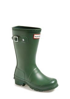 Hunter Original Rain Boot (Little Kid & Big Kid)