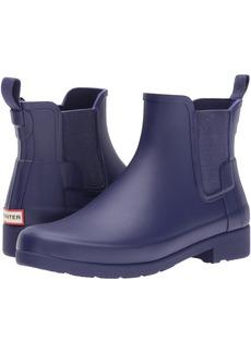 Hunter Original Refined Chelsea Boots