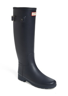 Hunter Original Refined Rain Boot (Women)