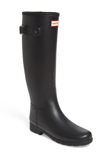 Hunter Original Refined Rain Boot (Women)