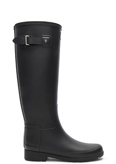 Hunter Original Refined Tall Boot