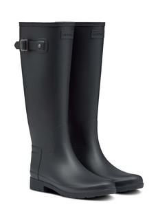 Hunter Original Refined Waterproof Rain Boot (Women) (Regular & Narrow Calf)