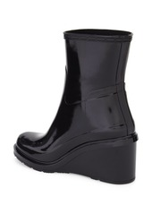 898755ca3551 Hunter Hunter Original Refined Wedge Rain Boot (Women)