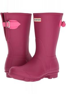 Original Short Back Adjustable Rain Boots