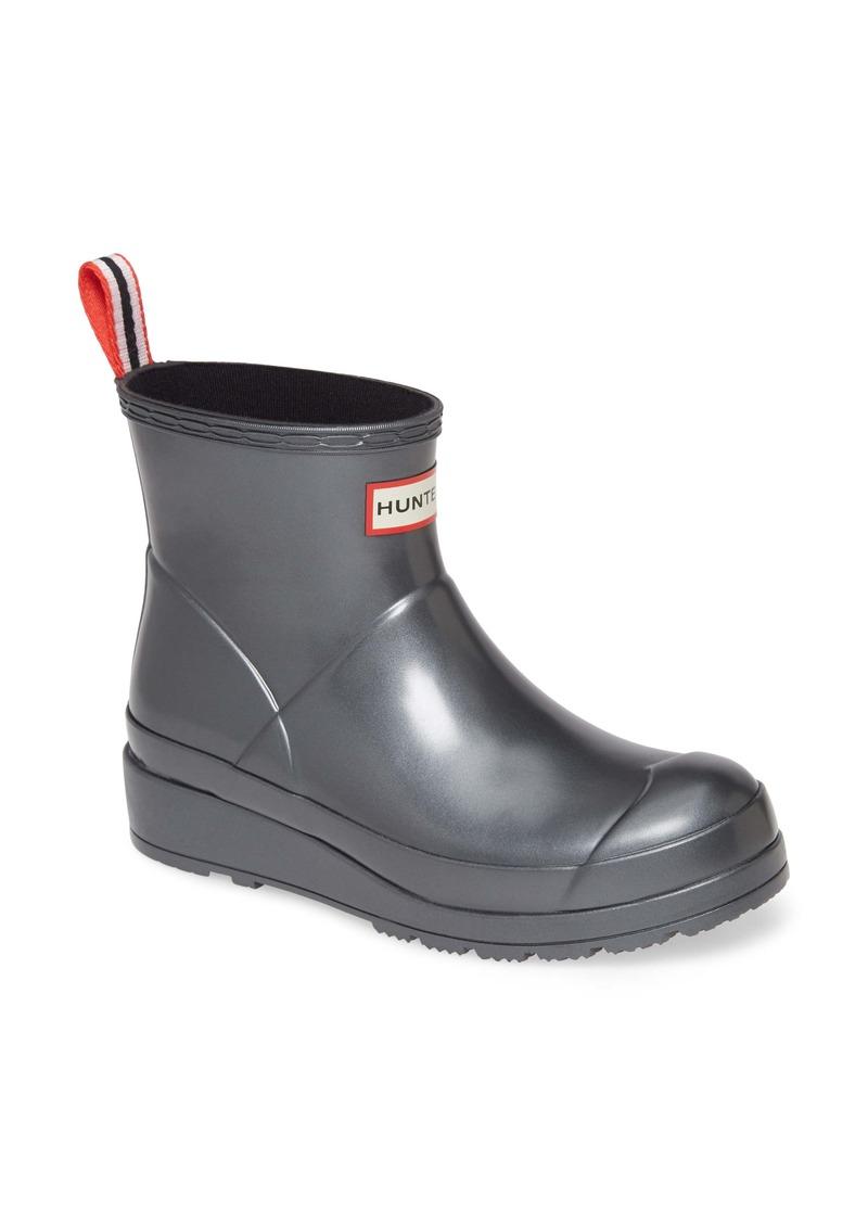 Hunter Original Short Nebula Play Rain Boot (Women)