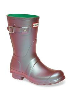 Hunter Original Short Nebula Rain Boot (Women)