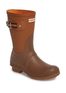 Hunter Original Sissinghurst Short Rain Boot (Women)