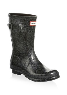 Hunter Original Starcloud Short Rain Boots