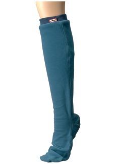 Hunter Original Tall Boot Sock Fitted