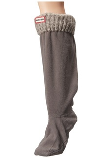 Hunter Original Tall Boot Sock Granite Fleck