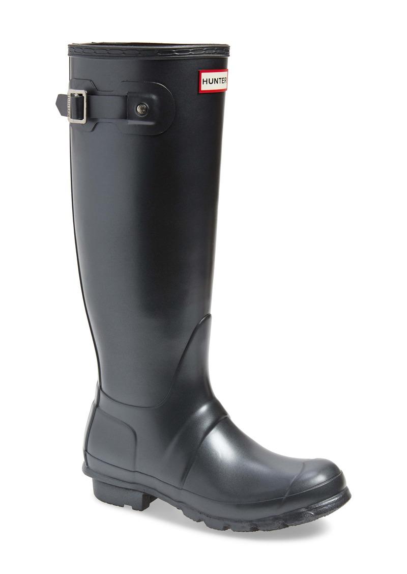 Hunter Original Tall Nebula Rain Boot (Women)