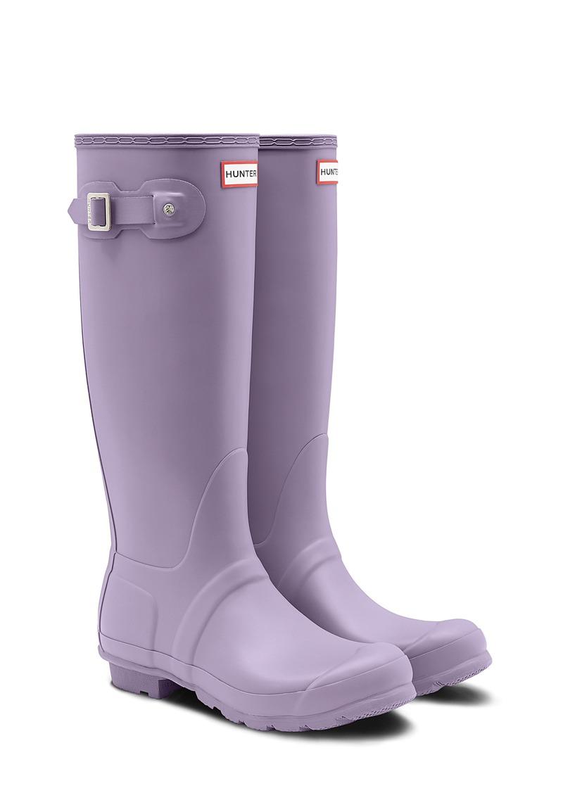 0bb882087612 Hunter Original Tall Waterproof Rain Boot (Women)