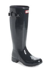 Hunter Original Tour Gloss Packable Rain Boot (Women)