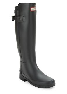 Hunter Original Two-Tone Rain Boots